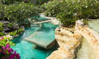 The Villas at Ayana Resort Bali Gardens and Pool   Jimbaran, Bali