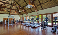 The Villas at Ayana Resort Bali Gym | Jimbaran, Bali