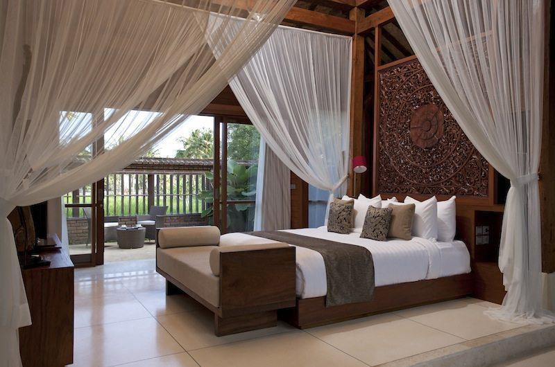Villa Amy Bedroom I Canggu, Bali