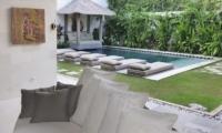 Villa Anggrek Pool Side I Seminyak, Bali