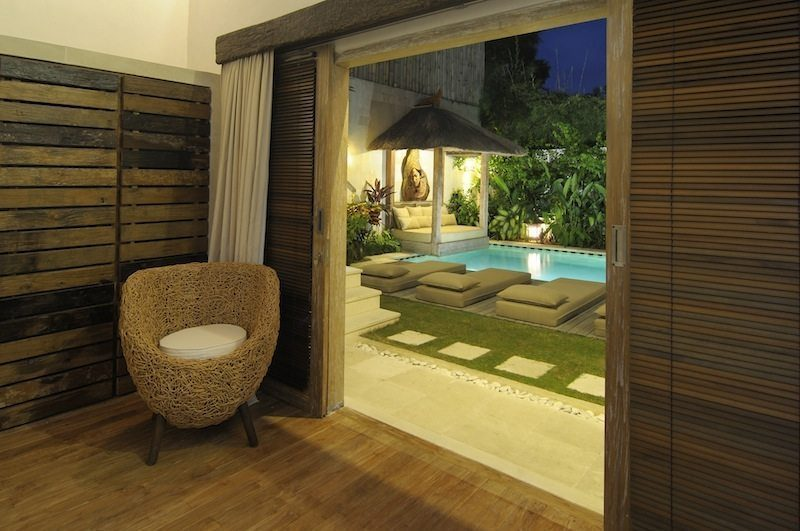 Villa Anggrek Bale I Seminyak, Bali