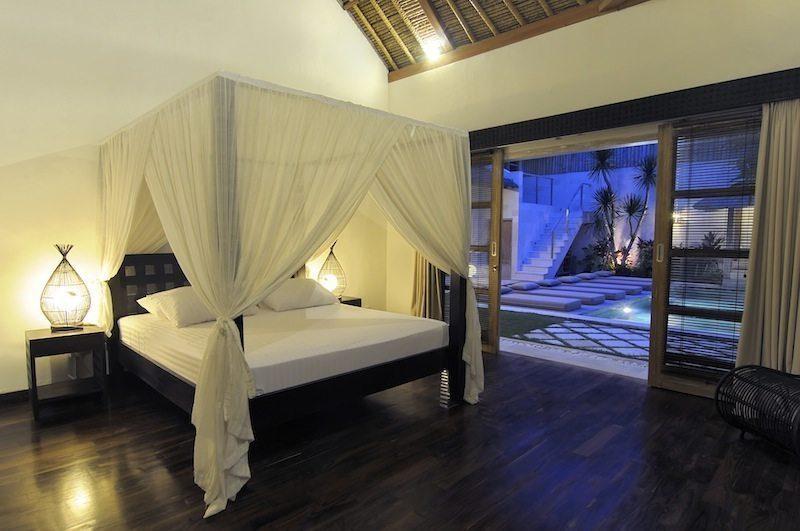 Villa Anggrek Bedroom I Seminyak, Bali