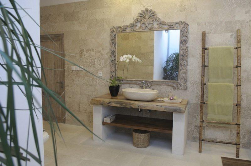 Villa Anggrek Bathroom I Seminyak, Bali