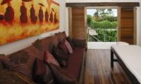 Villa Anggrek Living Room I Seminyak, Bali