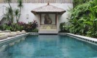 Villa Anggrek Swimming Pool I Seminyak, Bali