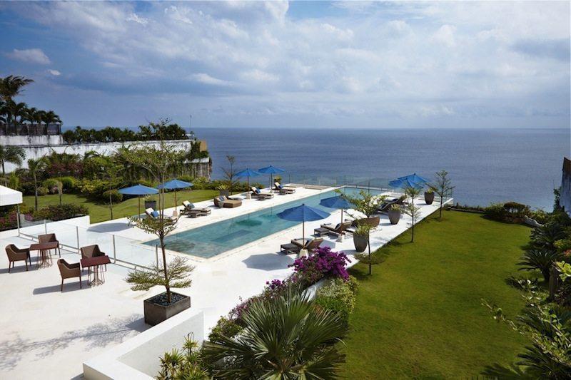 Villa Anugrah Gardens and Pool I Uluwatu, Bali