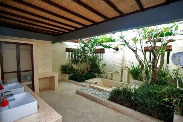 Villa Coraffan Bathroom I Canggu, Bali