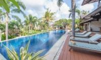 Villa Coraffan Infinity Pool | Canggu, Bali