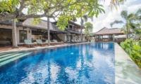 Villa Coraffan Sun Deck | Canggu, Bali