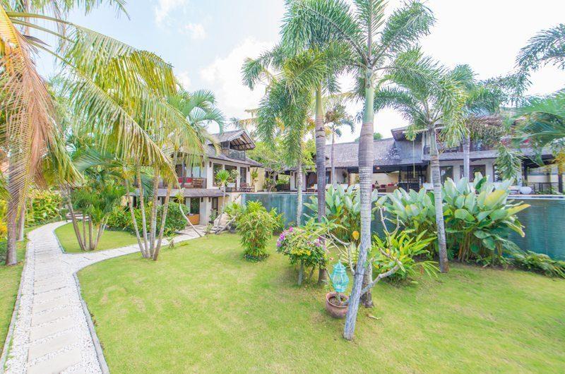 Villa Coraffan Gardens | Canggu, Bali