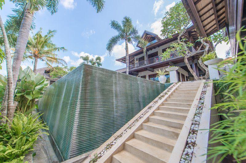 Villa Coraffan Staircase | Canggu, Bali