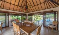 Villa Coraffan Dining Room | Canggu, Bali