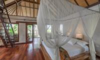 Villa Coraffan Bedroom | Canggu, Bali
