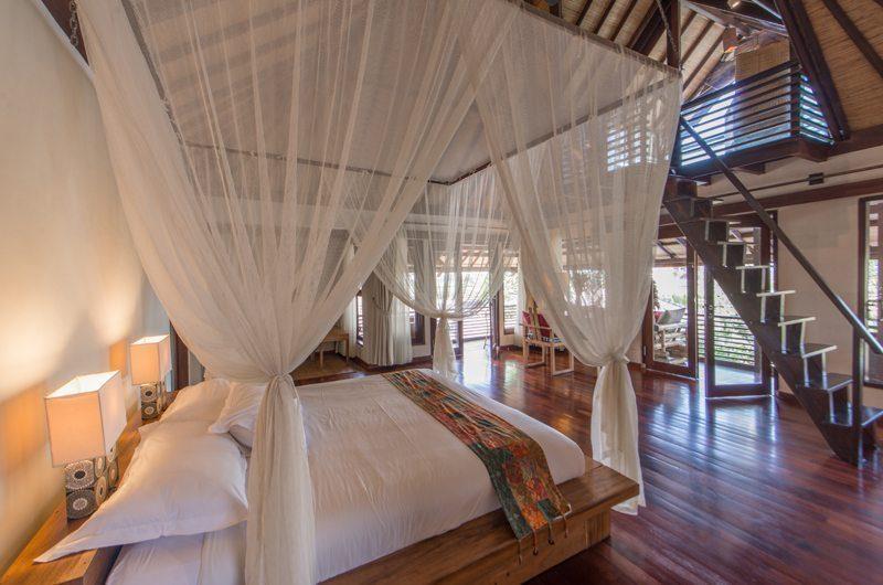 Villa Coraffan Master Bedroom | Canggu, Bali