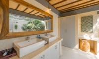 Villa Coraffan Bathroom | Canggu, Bali