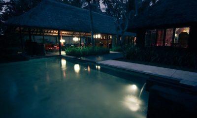 Villa Kayumanis Jimbaran Swimming Pool I Jimbaran, Bali