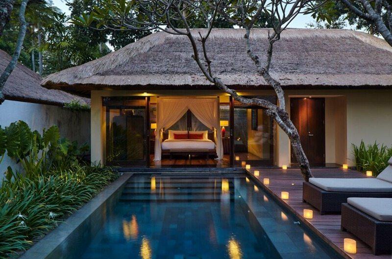 Kayumanis Nusa Dua Swimming Pool|Nusa Dua, Bali