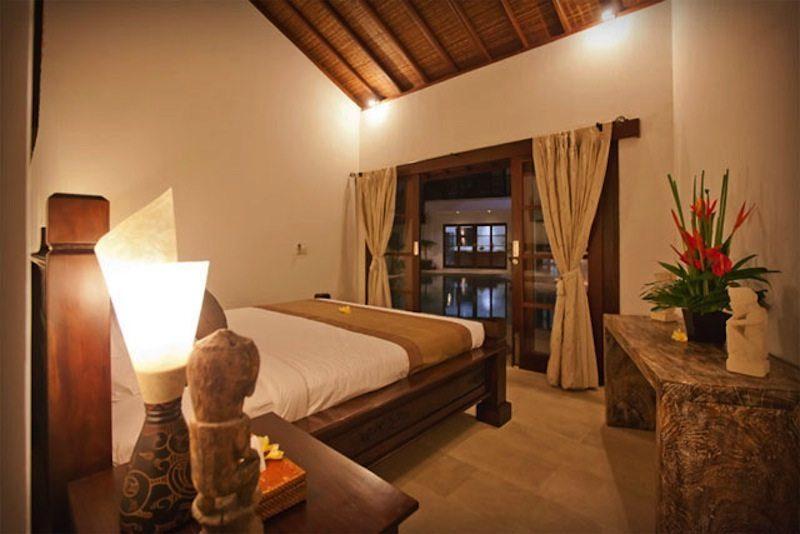 Villa Origami Bedroom I Seminyak, Bali