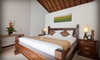 Villa Origami Bedroom   Seminyak, Bali