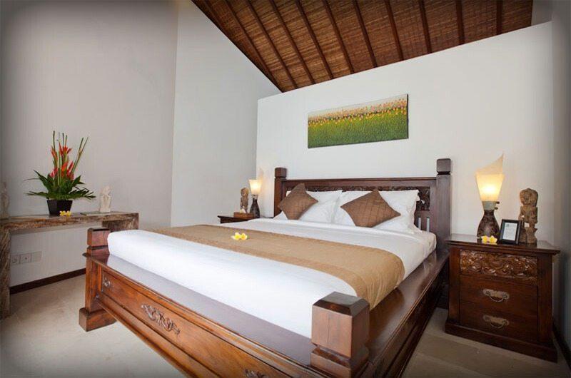 Villa Origami Bedroom | Seminyak, Bali