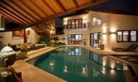 Villa Origami Pool Side   Seminyak, Bali
