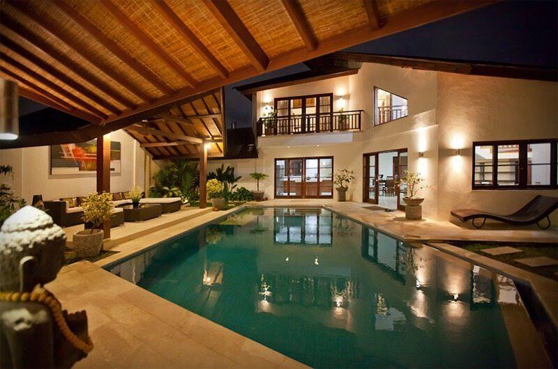 Villa Origami Pool Side | Seminyak, Bali
