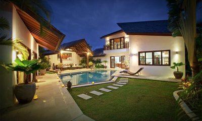 Villa Origami Garden And Pool | Seminyak, Bali