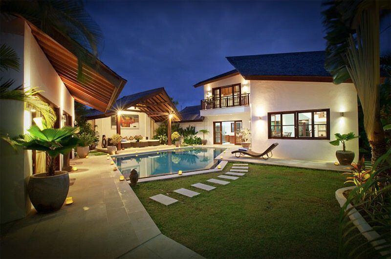 Villa Origami Garden And Pool   Seminyak, Bali