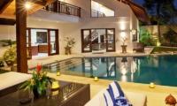 Villa Origami Pool View   Seminyak, Bali