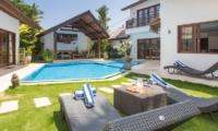 Villa Origami Sun Deck   Seminyak, Bali