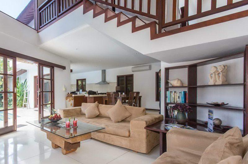 Villa Origami Living Pavilion | Seminyak, Bali