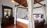 Villa Origami Master Bedroom   Seminyak, Bali