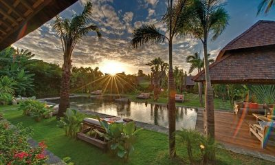 Villa Zelie Swimming Pool | Canggu, Bali