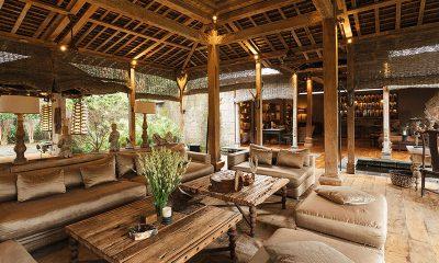 Villa Zelie Lounge Area | Canggu, Bali