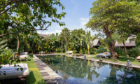 Villa Zelie Pool Side | Canggu, Bali