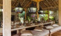 Villa Zelie Dining Area | Canggu, Bali