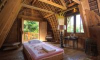 Villa Zelie Massage Room | Canggu, Bali