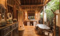 Villa Zelie En-suite Bathtub | Canggu, Bali