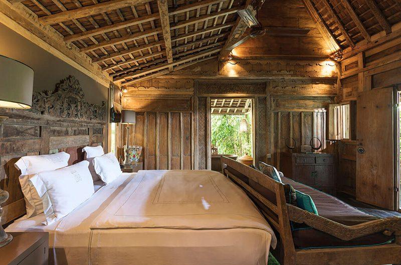 Villa Zelie King Size Bed with Sofa | Canggu, Bali