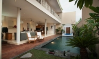 Beautiful Bali Villas Exterior I Seminyak, Bali
