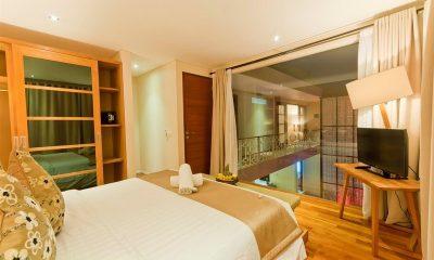 Beautiful Bali Villas Bedroom I Seminyak, Bali