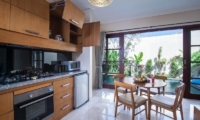 Beautiful Bali Villas Kitchen|Legian, Bali