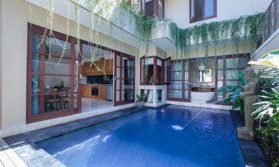 Beautiful Bali Villas Swimming Pool|Legian, Bali