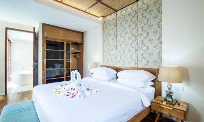 Beautiful Bali Villas Bedroom|Legian, Bali