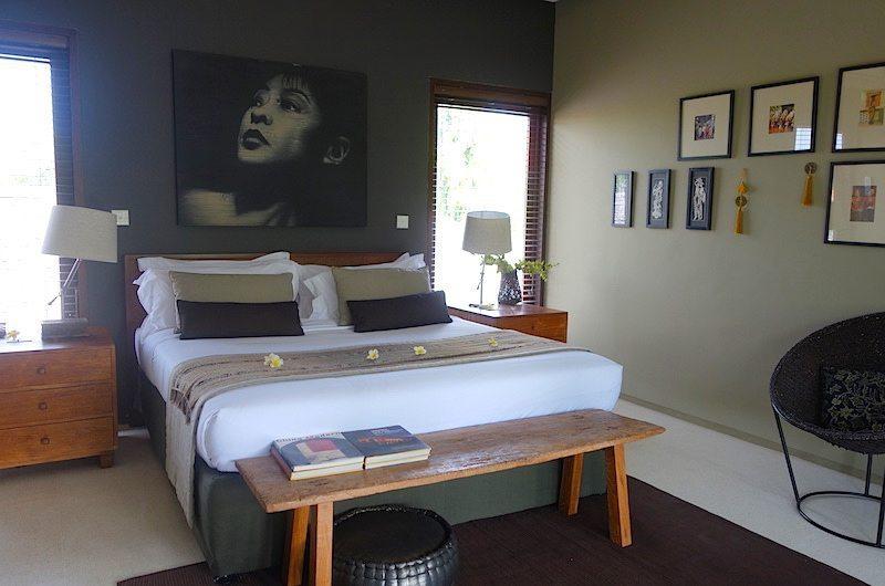 Chimera Villas Bedroom | Seminyak, Bali