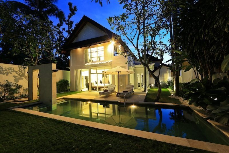 Four On Drupadi | Amore Exterior I Seminyak, Bali