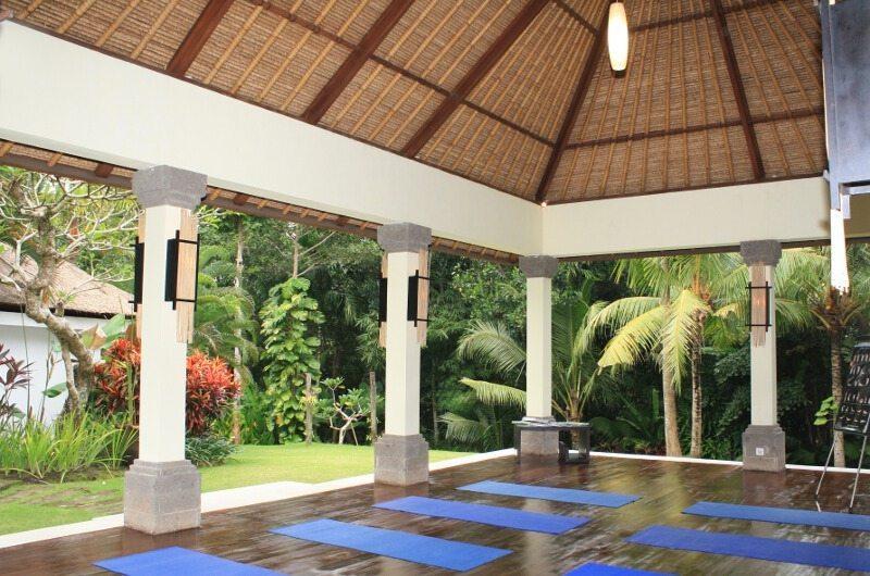 Lotus Residence Yoga Pavalion | Tabanan, Bali
