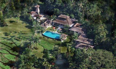 Lotus Residence Bird Eye View | Tabanan, Bali