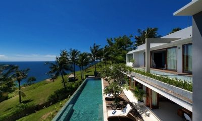 Malimbu Cliff Villa Exterior I Lombok, Indonesia