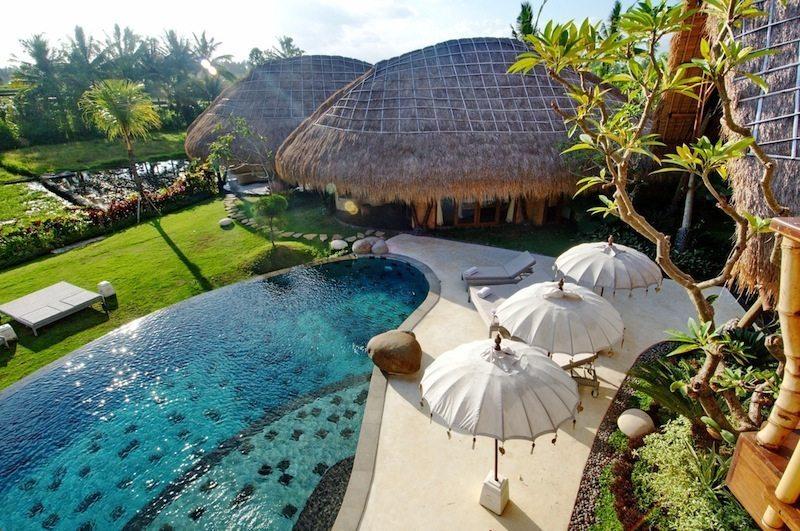 Villa Omah Padi Five Bedroom Villa I Ubud, Bali